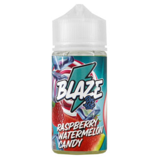 41 324x324 - BlAZE ON ICE Raspberry Watermelon Candy 100 ml 3 mg