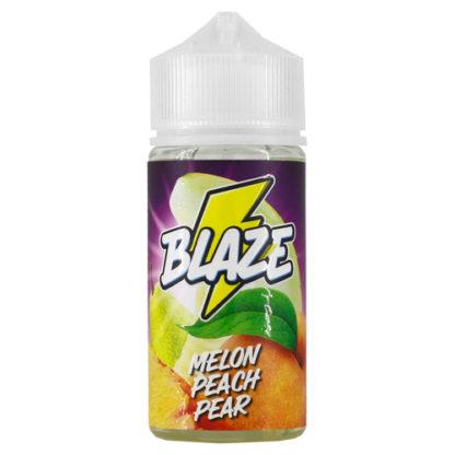 42 416x416 - Blaze Melon Peach Pear 100 ml 3mg