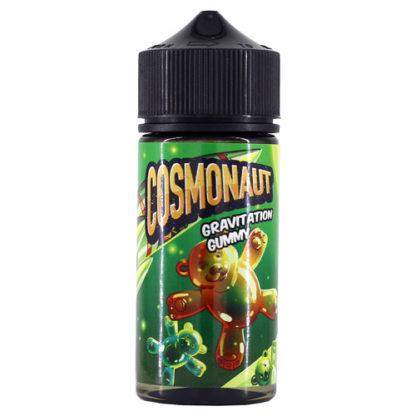10 1 416x416 - COSMONAUT Gravitation Gummy 100ml 3mg