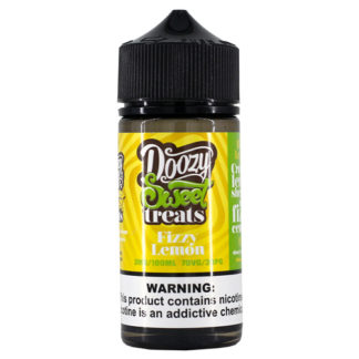 29 324x324 - Doozy Sweet Treats Fizzy Lemon 3mg 100ml