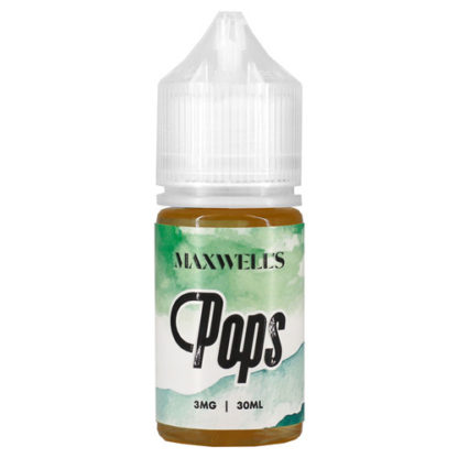 3 416x416 - Maxwells Pops 30 ml 3 mg