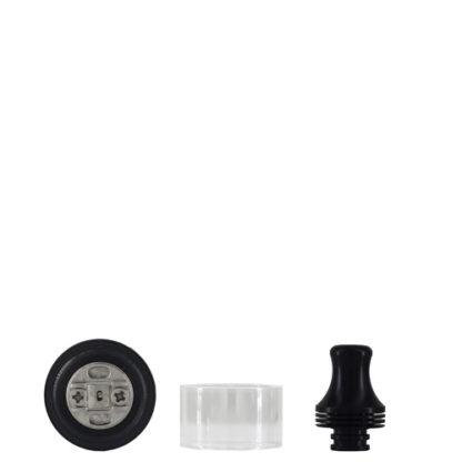 30 1 416x416 - Vandy Vape BSKR V1.5 MTL RTA clone 1:1 черный