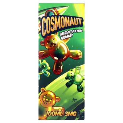 9 1 416x416 - COSMONAUT Gravitation Gummy 100ml 3mg
