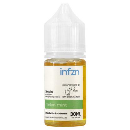 102 416x416 - INFZ Salt Melon Mint 30ml 36mg