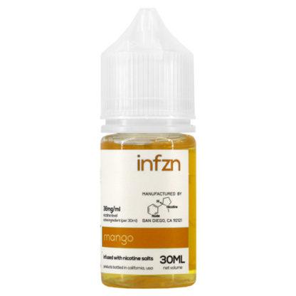 104 416x416 - INFZ Salt Mango 30ml 36mg
