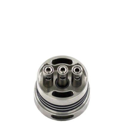 3 5 416x416 - Freakshow Mini RDA 22 мм by Wotofo clone