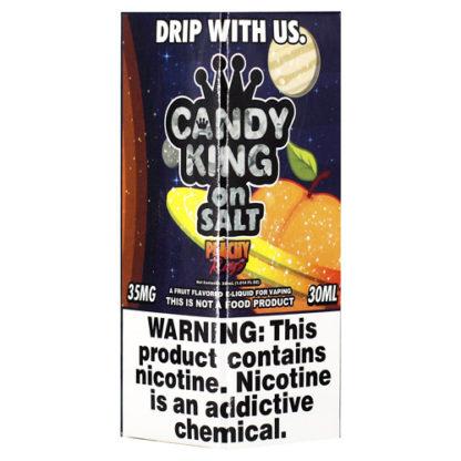 42 1 416x416 - Candy King salt Peachy Rings 30ml 35mg