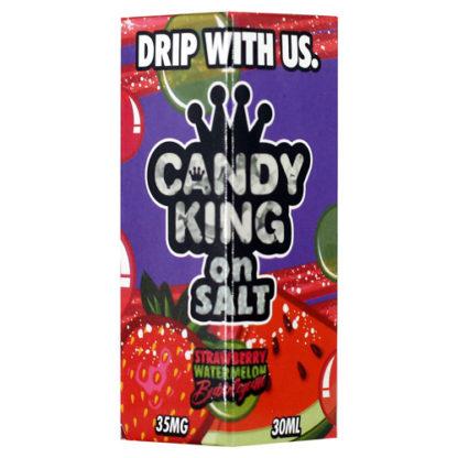 43 1 416x416 - Candy King salt Strawbery Watermelon Bubblegum 30ml 35mg