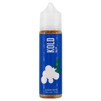 57 324x324 - Kold Blueberry Menthol 60ml 3mg