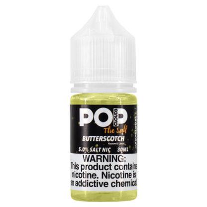 73 416x416 - Pop salt Butterscotch 30ml 50mg
