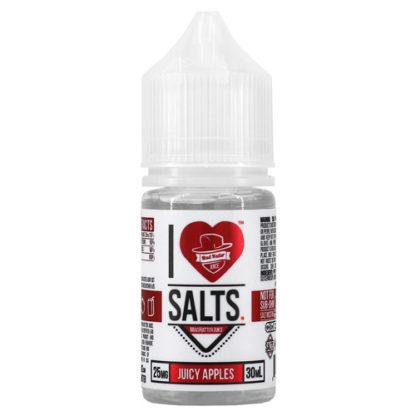 82 416x416 - Mad Hatter salt Juicy Apple 30ml 25mg