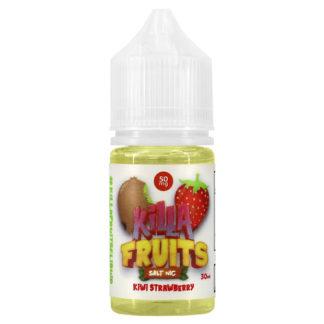 93 324x324 - Killa Fruits salt Kiwi Strawberry 30ml 50mg