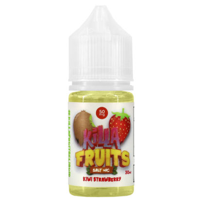 93 416x416 - Killa Fruits salt Kiwi Strawberry 30ml 50mg