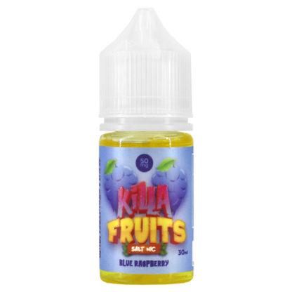 95 416x416 - Killa Fruits salt Blue Raspberry 30ml 50mg