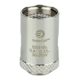 Izmenit na 0.6 om 324x324 - SMOK V8 X-Baby T6 0,2 ом - сменный испаритель