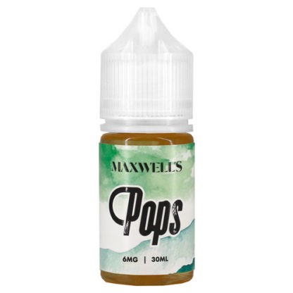 2 416x416 - Maxwells Pops 30 ml 6 mg