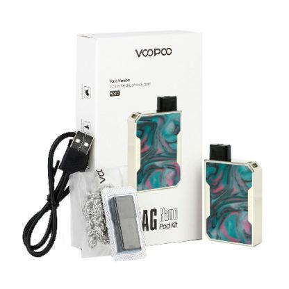 10 2 416x416 - VOOPOO Drag Nano Pod Kit Aurora