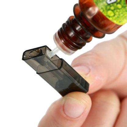 6 2 416x416 - VOOPOO Drag Nano Pod Kit Ink
