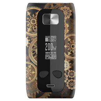 1 10 324x324 - Think Vape Thor 200W TC Box Mod Gear