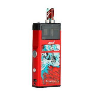 1 324x324 - Smoant Pasito Rebuildable POD kit 1100mah красный