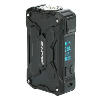 11 5 324x324 - Rincoe Mechman 228W TC Mod full black
