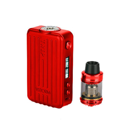 13 2 416x416 - Vapor Storm Trip 200W Suitcase TC Kit красный