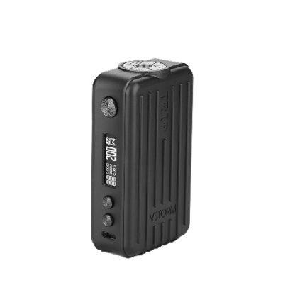 21 416x416 - Vapor Storm Trip 200W Suitcase TC Kit черный
