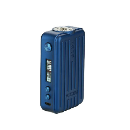 3 3 416x416 - Vapor Storm Trip 200W Suitcase TC Kit синий