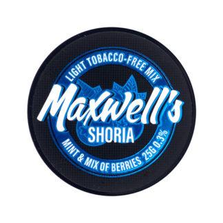 33 324x324 - Maxwells Shoria 25g 0.3% бестабачная смесь для кальянов