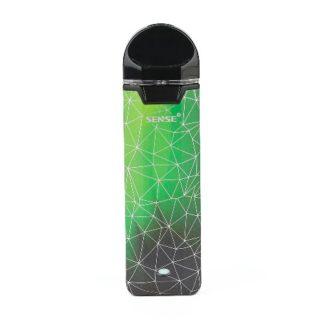 Sense Sidekik Pod Starter Kit 460mAh 005926078ea7 324x324 - Sense Sidekik Pod Starter kit 460mah зеленый