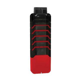 pimage 60721 1533118064 324x324 - Eleaf iWu Starter kit 700mah black red