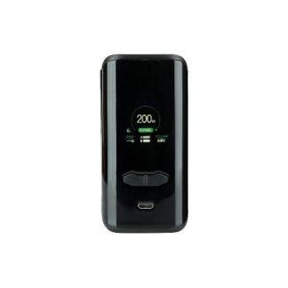 pimage 64975 1552027619 324x324 - AUGVAPE VX200 200W TC Box Mod черный
