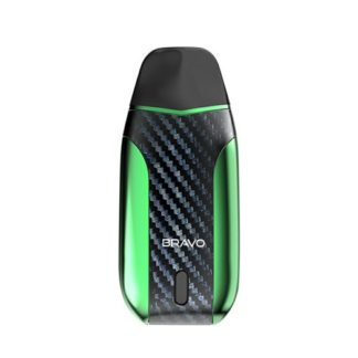 pimage 65950 1554794066 324x324 - Starss Bravo Pod Starter kit 1000mah зеленый